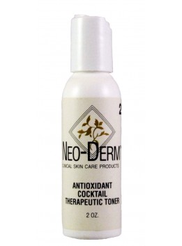 Anti-Oxidant Cocktail Therapeutic Toner