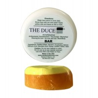The Duce Soap Bar
